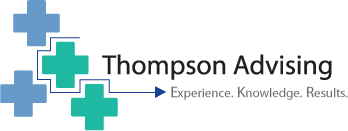 Thompson Advising - Experience. Knowledge. Results.